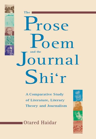 Prose Poem and the Journal Shi'r