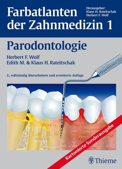 Band 1: Parodontologie
