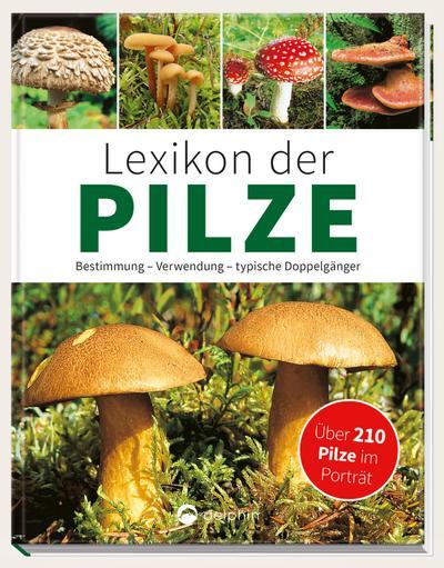 Lexikon der Pilze