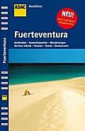 ADAC Reiseführer Fuerteventura; ADAC Reisefüh ...