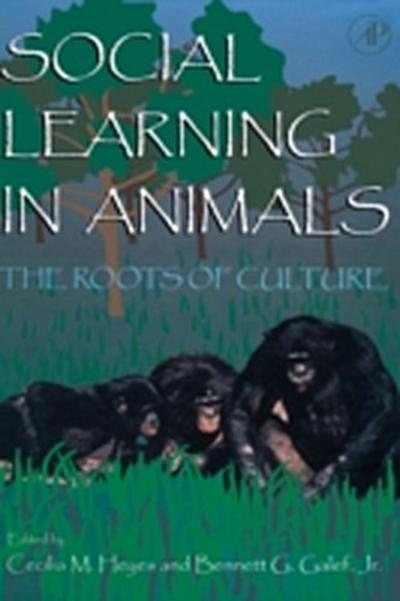 Social Learning In Animals