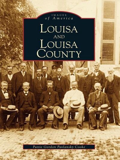 Louisa and Louisa County