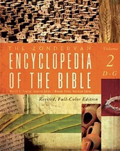 Zondervan Encyclopedia of the Bible, Volume 2