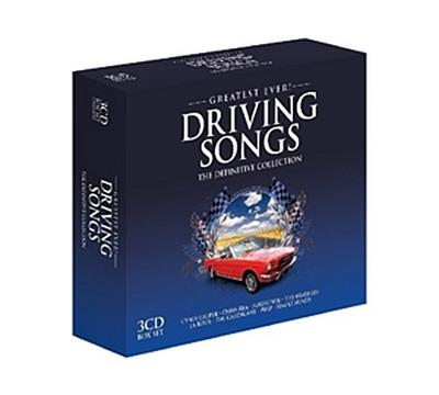 Driving Songs-Greatest Ever