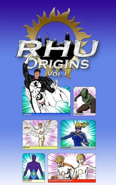 RHU Origins Vol I