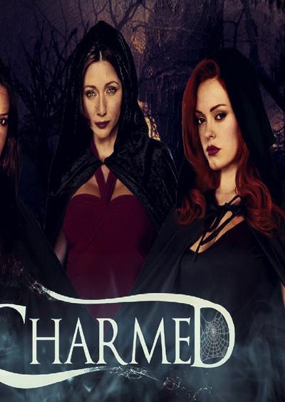 Mein Hexenbuch Charmed