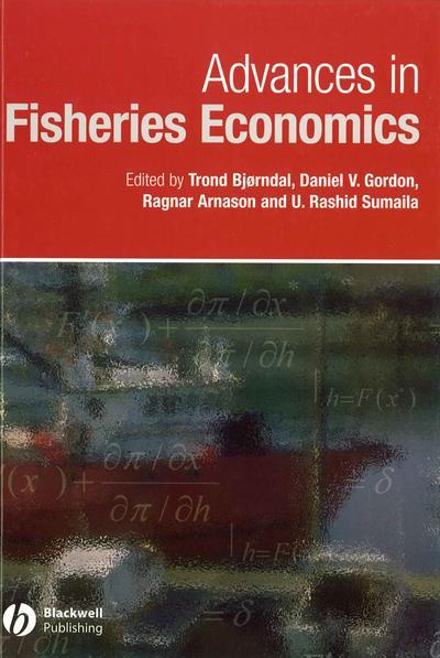 Advances in Fisheries Economics