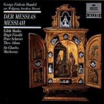 Der Messias (Ga,Mozart-Bearb.)