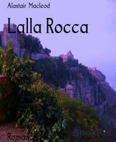 Lalla Rocca