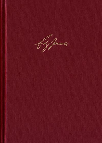 Friedrich Heinrich Jacobi: Briefwechsel - Nachlaß - Dokumente / Briefwechsel. Reihe I: Text. Band 11: Briefwechsel Oktober 1794 bis Dezember 1798