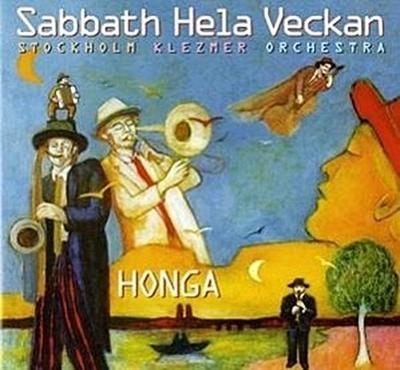 Sabbath Hela Veckan