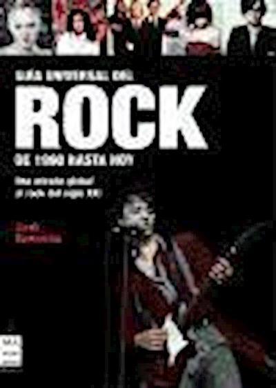 GUIA UNIVERSAL DEL ROCK DE 199