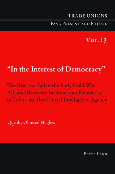 In the Interest of Democracy