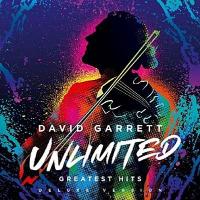 Unlimited - Greatest Hits, 2 Audio-CDs (Deluxe Version)