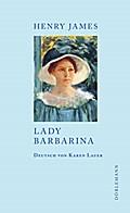 Lady Barbarina