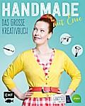 HANDMADE mit Enie - Das große Kreativbuch