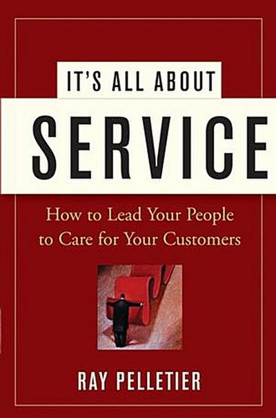It's All About Service