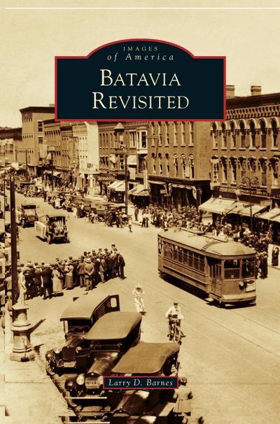 Batavia Revisited
