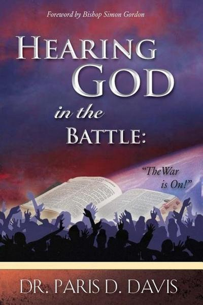 Hearing God in Battle