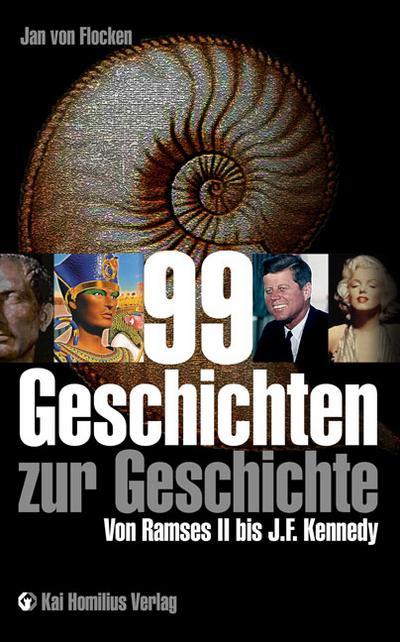 99 Geschichten zur Geschichte