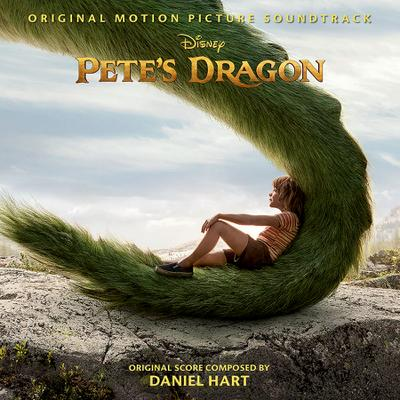 Pete's Dragon (Elliot, der Drache)