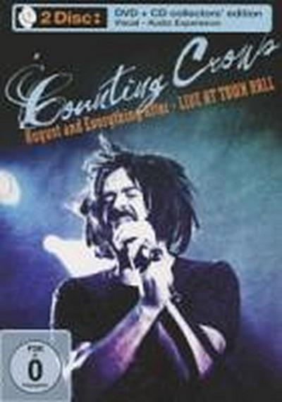 Counting Crows - August and Everything After/Live at Town Hall