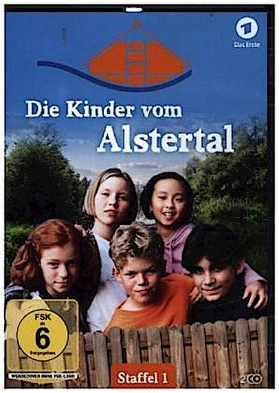 Die Kinder vom Alstertal