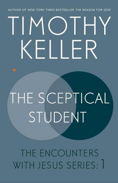 The Sceptical Student eBook