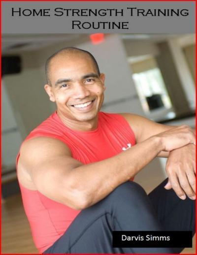 Home Strength Training Routine