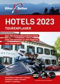 Bikerbetten Hotels 2017: Motorrad Tourenplane ...