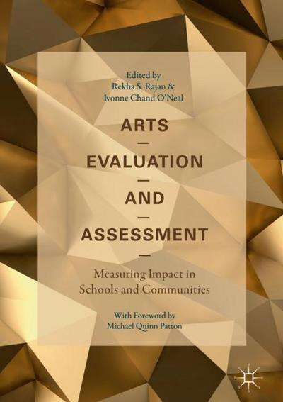 Arts Evaluation and Assessment