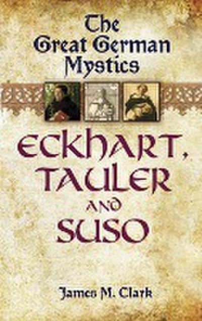 The Great German Mystics