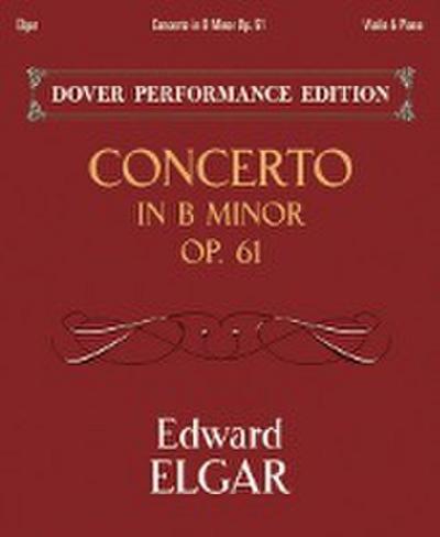 Concerto in B Minor Op. 61