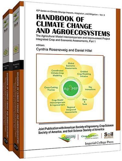 Handbook of Climate Change and Agroecosystems ( Part 1 + Part 2 )
