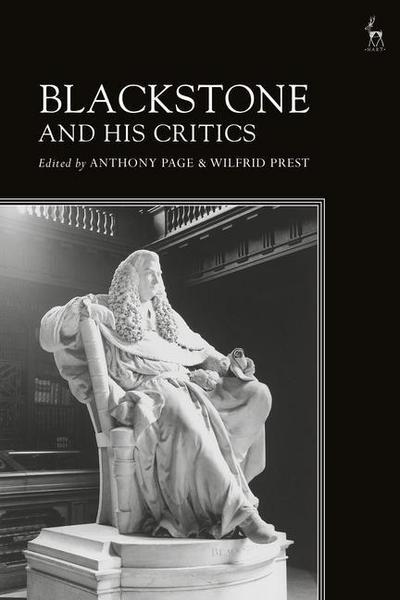 Blackstone and His Critics