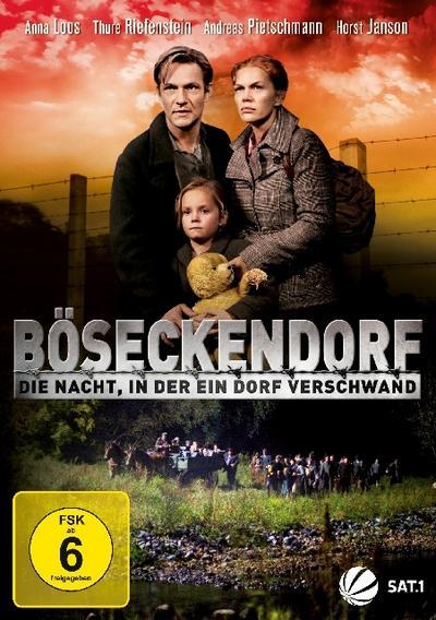Böseckendorf-Die Nacht,In Der