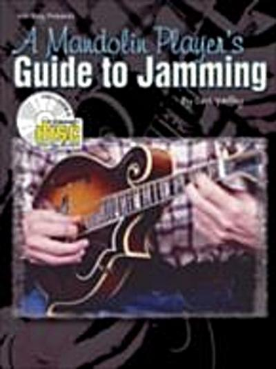 Mandolin Player's Guide to Jamming