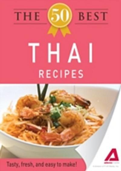 50 Best Thai Recipes