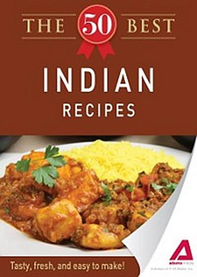 50 Best Indian Recipes