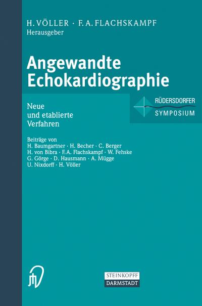 Angewandte Echokardiographie