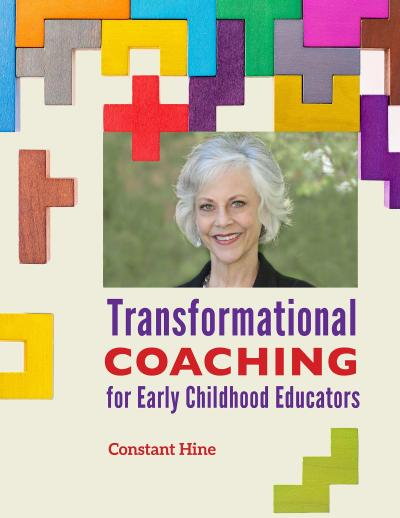 Transformational Coaching for Early Childhood Educators