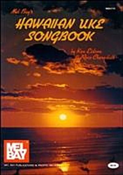 Hawaiian Uke Songbook