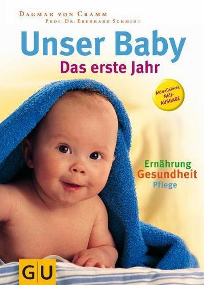 Cramm, D: Unser Baby