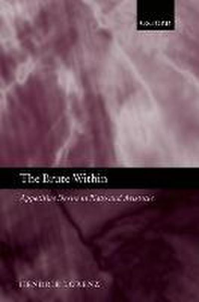 The Brute Within: Appetitive Desire in Plato and Aristotle