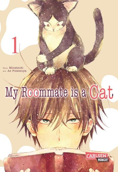 My Roommate is a Cat 1