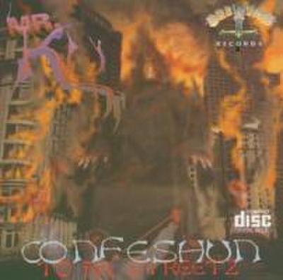 Confession 2 Da Streetz