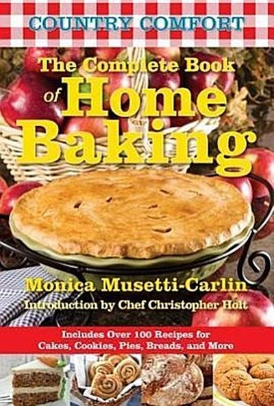 The Complete Book of Home Baking