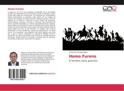 Homo Furens