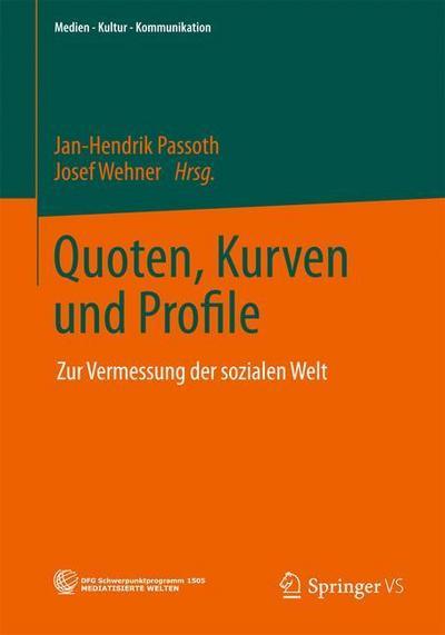 Quoten, Kurven und Profile
