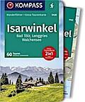Isarwinkel, Bad Tölz, Lenggries, Walchensee